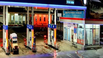 Upgrade to help reduce interest rate cost by 30-50 bps: HPCL