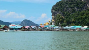 Travel Cafe - James Bond island, Thailand - What is the hype about?