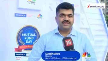 Surajit Misra on Mutual Fund Day