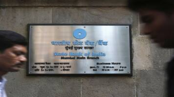 SBI chief sees bad loan provision falling after two quarters