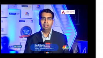 Kapil Gupta on Mutual Fund Day