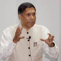 India's economic, political systems yet to mature: Subramanian
