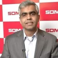 Q1 of FY18 will see muted growth owing to GST: Somany Ceramics