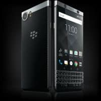 MWC 2017: BlackBerry launches KEYone smartphone for $549