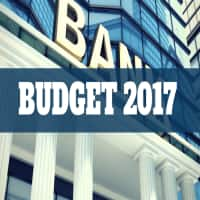 Budget 2017: PSU banks gain 4% on Rs 10,000 cr infusion announcement