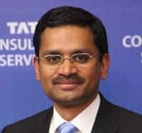 Rajesh Gopinathan's journey to the top at TCS
