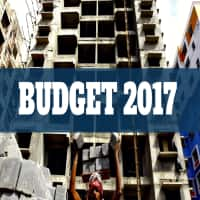 Union Budget 2017-18: Experts hail infrastructure status to affordable housing