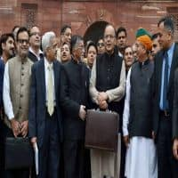 Union Budget 2017-2018 Review: Nirmal Bang