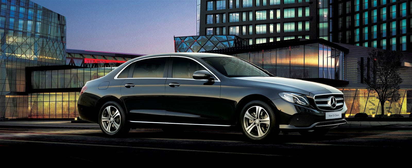 Mercedes Benz receives over 500 bookings for E-Class models