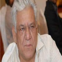 Actor Om Puri passes away at the age of 66