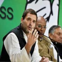 Rahul Gandhi says Modi likes to Google and peep into 'bathrooms'
