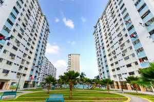 Ready properties to see more demand in the short term: Colliers International