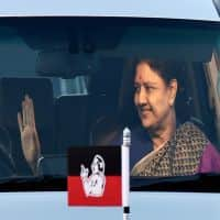 Tamil Nadu AIADMK saga: Sasikala to surrender in Bengaluru today