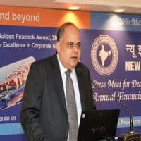 Listing will lead to better corp governance: New India Assurance