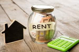 Taxation of rent received and deductions available
