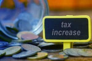 Thane civic budget proposes 10% hike in property tax