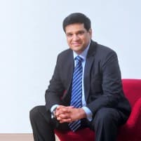 Ola appoints ex-PepsiCo executive Vishal Kaul as COO