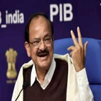 Poor should be adequately compensated for acquired land: V Naidu