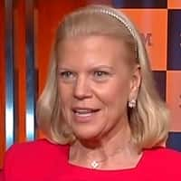 India is a bright spot: Ginni Rometty