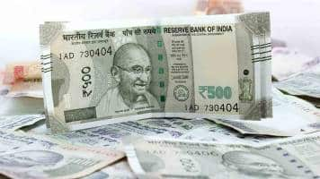 Indian rupee gains 29 paise in early trade at 73.83 per dollar
