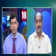 Sell if and when Nifty hits 5900-6000, advises Baliga