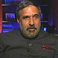 India-Iran trade ties to grow post nuke deal: Anand Sharma