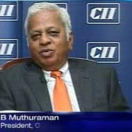 Budget 2012: B Muthuraman says FM to present a strong pro-reform Budget