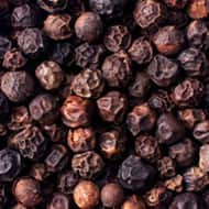 Black Pepper prices were recovered on supply squeeze amid good demand