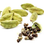 Export cardamom buying shrunk as no fresh orders were forthcoming following an upsurge in the prices