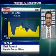 Newsprint costs to see 12-14% price hike in FY12: DB Corp