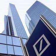 Deutsche Bank co-CEO to face trial on false testimony