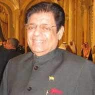Former Union minister Ahamed passes away