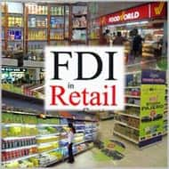 DIPP to soon start talks in FDI in e-commerce in retail