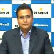 Expect to maintain 17% growth rate going forward: DB Corp