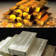 Expect Gold, Silver prices to trade higher: Angel