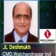Walchandnagar Ind eyes expansion, plans JV with Russian co