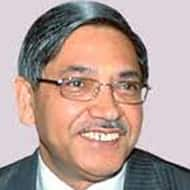 No differences with Rajan, says KC Chakrabarty