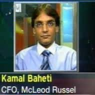 Positive margins will touch 33-35% this year: Mcleod Russel