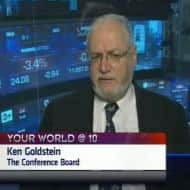 Fed likely to begin taper by December, says Ken Goldstein
