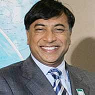 People & project problems for Lakshmi Mittal