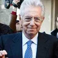 Italy's Monti says parties must allow govt to be formed