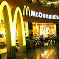 McDonald's selling stake in Indian JV