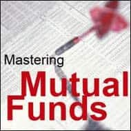 Mutual Funds NAVs fell as markets end lower