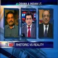 Obama & India Inc: What are industry's top priorities?
