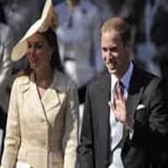 Will, Kate arrive in Mumbai, pay tributes to 26/11 victims