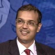 Nifty may slip to 4800; bet on fixed income: Ridham Desai