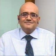 Downside capped at 5400; see 25bps rate cut: Sampriti Cap
