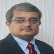 Live Budget 2014-15: No clarity on existing litigation: Sanjay Kapadia