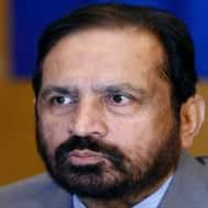 Kalmadi declines IOA post; Ministry issues showcause to assn