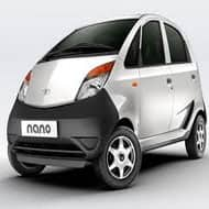'Twist' in Nano's journey: From cheap vehicle to city car